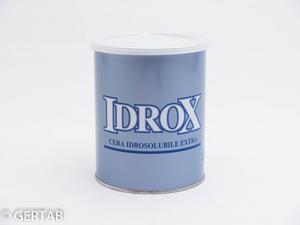 Vax Vattenlöslig Idrox 1 kg