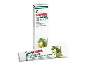 Fusskraft Ben/vital (avocado) 125ml