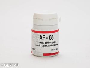 Vårtmedel AF68 30ml