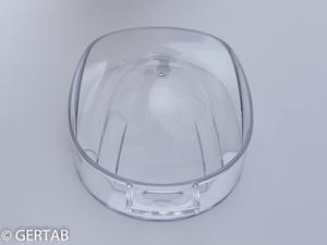 Manikyrskål plast