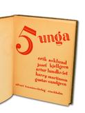 Fem unga - An exceptionellt copy