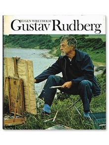 (Rudberg, Gustav) - Wretholm, Eugen: Gustav Rudberg.