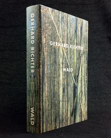 Richter, Gerhard (b. 1932): Wald.