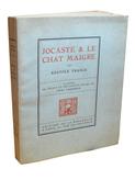 France, Anatole - Laborde, Chas