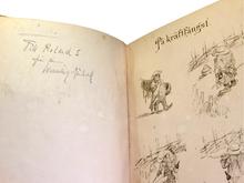 Liljefors, Bruno: Karrikatyrer 1884.