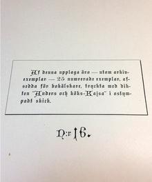 Lenngren, Anna-Maria: Samlade skaldeförsök. [...] Elfte upplagan. Praktupplaga. Med 138 illustrationer af Carl Larsson.