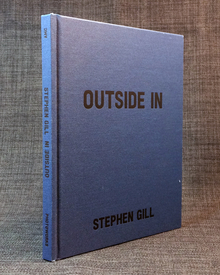 GILL, Stephen (b. 1971): Outside In.
