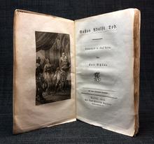 (Gustav Adolf) - Schöne, Karl: Gustav Adolfs Tod. Trauerspiel in fünf Acten.
