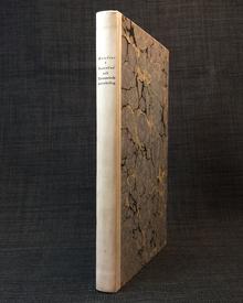 (Masreliez, Louis) (1748-1810) & (Ehrensvärd, Carl August) (1745-1800) - Carl David Moselius: (utg.): Louis Masreliez' och Carl August Ehrensvärds brevväxling. Med orienterande inledning.