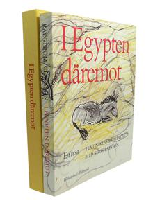Rådström,Niklas(text)&Claesson,Stig(bild): IEgyptendäremot.[…]Enresa.