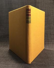 (Manet, Édouard) (1832-1883) - Hans Eklund: Edouard Manet.