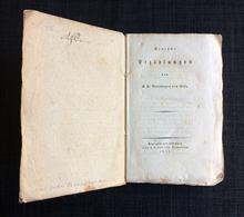 Varnhagen von Ense, Karl August: Deutsche Erzählungen.
