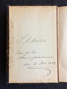 Payer, Julius von: Upptäcktsresor i norra Polarhafvet. [...] Öfversättning och bearbetning af Th. M. Fries. Med 147 illustrationer och 3 kartor.