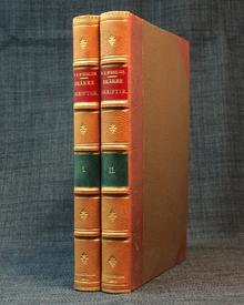 Svedelius, W. E.: Smärre skrifter. 1-2.