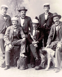 Osslund / Photograph 1886