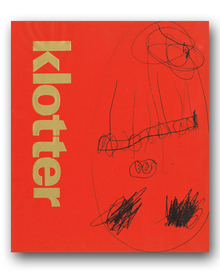 Berefelt, Gunnar: Klotter.