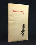 Folke Dahlberg - Konstnärens exemplar