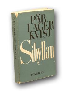 Lagerkvist, Pär: Sibyllan.