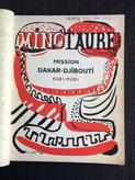 Dakar-Djibouti 1931-1933
