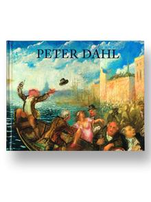 (Dahl, Peter) - Cederlund, Johan: Peter Dahl.