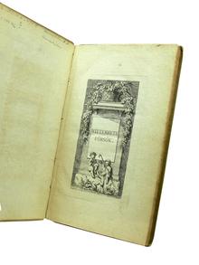 [Linnerhielm, Helena Maria] | [Linnerhielm, Jonas Carl] (utg.): Witterhets försök.
