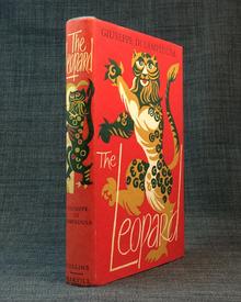 Lampedusa, Giuseppe Di: The Leopard.