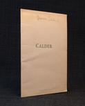 Calder 1950
