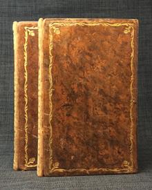 Young, Edward: Doctor Edvard Youngs Nätter. [...] Öfversättning ifrån engelskan. 1-2.