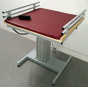 Skötbord Flex 3000 Basic