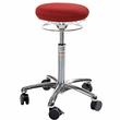 Bürohocker Pilates Air Seat Plexi CL