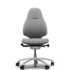 Bürostuhl RH Mereo 220 Design Silber