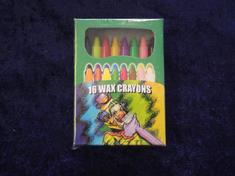Color Transfer Crayons