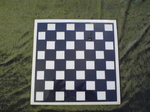 Magic Chess-board