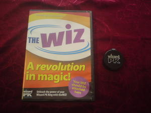 The Wiz - BEGAGNAD