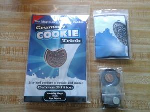 Crummy Cookie Trick