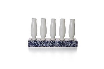 Moooi - vas - Delft blue No 5
