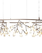 Moooi-Heracleum Small Big O - Takkrona