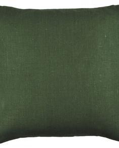 Mairo kudde Linne, 48x48 cm