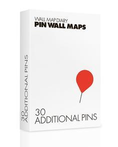 Palomar Pinworld map EXTRA PINS