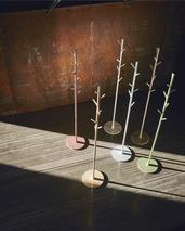 SMD Design - Sticks - klädhängare