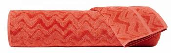Missoni home handduk Rex  - orange