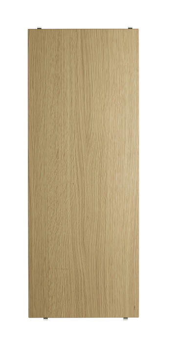 String hyllplan 3-pack, 78x30 cm