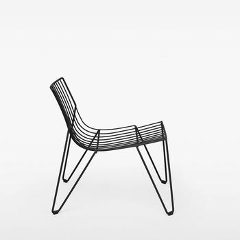 Massproductions-Tio Chair