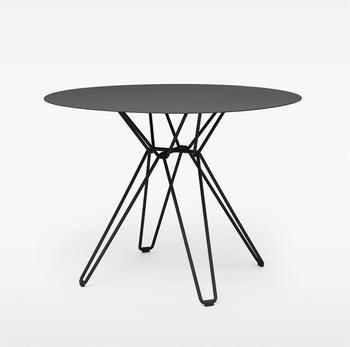 Massproductions matbord Tio-  Ø 100 cm