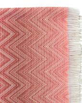 Missoni Home  pläd Timmy