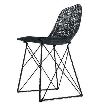 Moooi-Carbon Chair