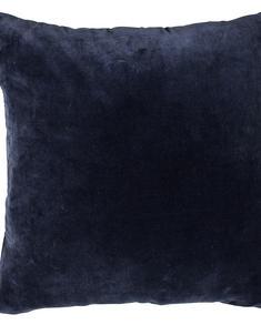 Chamois-kuddfodral-sammet-powder pink
