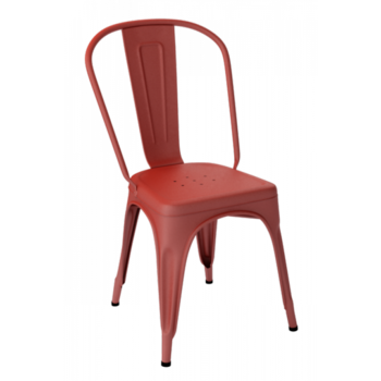 Tolix A stol, Essentials, basfärger