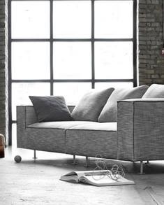 Wendelbo soffa Box