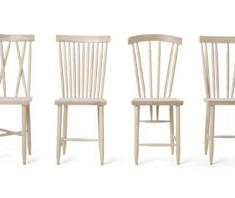 Design House Stockholm Familje stolar